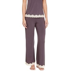 NWT EBERJEY | PEACEFUL WARRIOR PJ PANTS